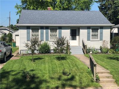 Henry County Single Family Home For Sale: 217 Park Avenue