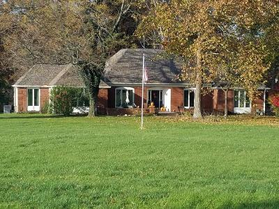 Montgomery County Single Family Home For Sale: 1962 West Oak Hill Road
