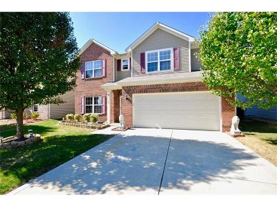 Westfield Single Family Home For Sale: 17164 Tilbury Way