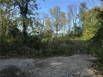 Hancock County Residential Lots & Land For Sale: 872 Berry Street