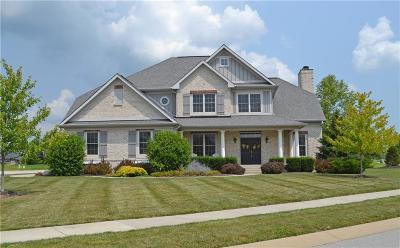 Noblesville Single Family Home For Sale: 16402 Lost Tree Place
