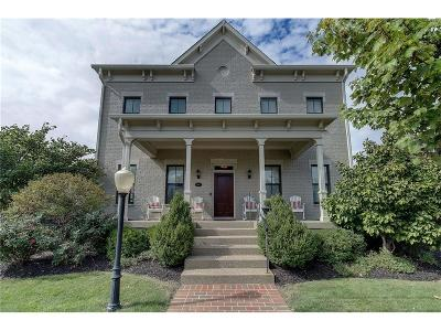 Carmel Single Family Home For Sale: 1914 Broughton Street