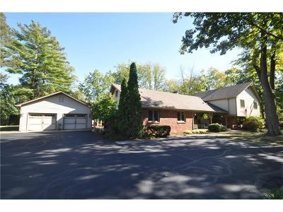 Single Family Home For Sale: 6625 Lowanna Way