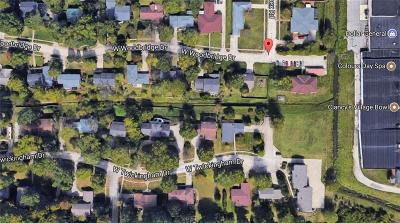 Delaware County Residential Lots & Land For Sale: 4700 North Sussex Road