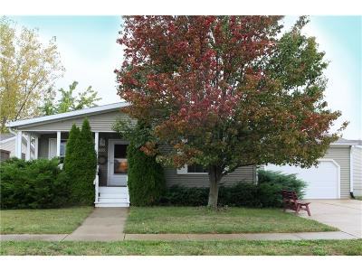 Cicero Single Family Home For Sale: 2000 Seaport Drive