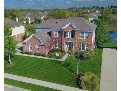 Carmel Single Family Home For Sale: 13963 Washita Court