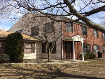 Madison County Condo/Townhouse For Sale: 4408 Chelsea Drive