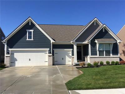 Single Family Home For Sale: 4416 Maldenhair Drive