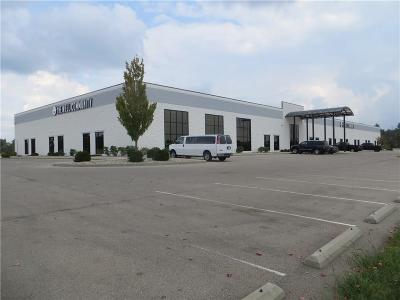Brownsburg Commercial Lease For Lease: 554 Pit Road
