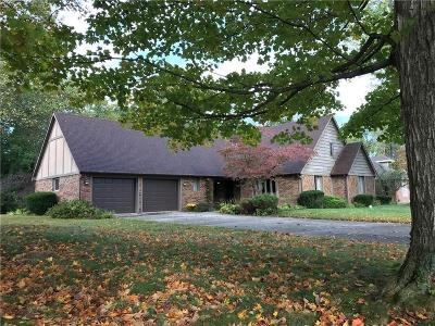 Anderson Single Family Home For Sale: 4695 Beechmont Drive