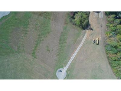 Martinsville Residential Lots & Land For Sale: 3201 Goshawk Lane