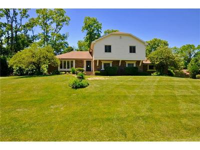 Single Family Home For Sale: 3429 East 69th Street