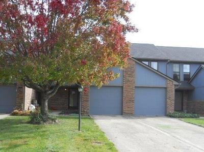 Indianapolis Rental For Rent: 3223 North Sandpiper Drive