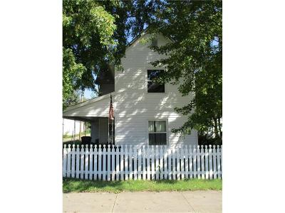 Madison County Single Family Home For Sale: 909 South Harrison Street
