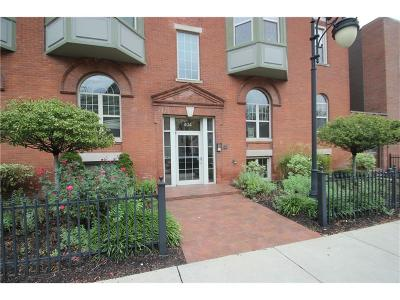 Condo/Townhouse For Sale: 404 East New York Street #304