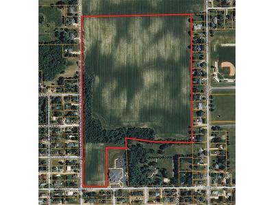 Sheridan, Westfield, Fortville, Carmel, Noblesville, Atlanta Farm For Sale: Jerkwater