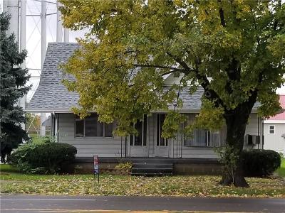 Decatur County Single Family Home For Sale: 411 West Main Street