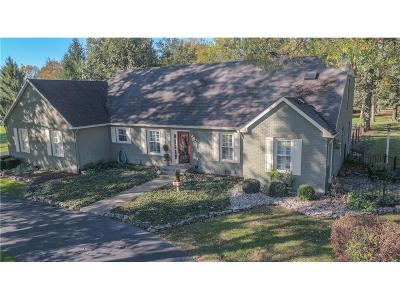 Westfield Single Family Home For Sale: 16336 Spring Mill Road