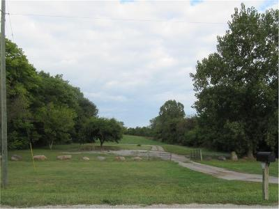 Fortville Residential Lots & Land For Sale: 16478 Southeastern Parkway