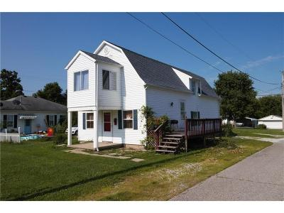 Decatur County Multi Family Home For Sale: 319 West Thomas Street