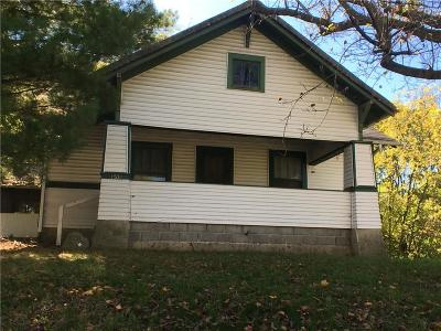 Henry County Single Family Home For Sale: 1531 Woodward Avenue