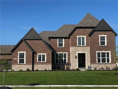 Fishers Single Family Home For Sale: 15964 Provincial Lane