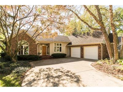 Fishers Single Family Home For Sale: 11649 Solomons Court