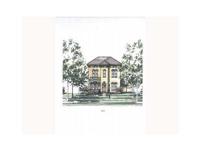 Sheridan, Fortville, Carmel, Noblesville, Atlanta Single Family Home For Sale: 13153 Broad Street