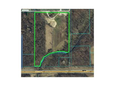 Noblesville Commercial Lots & Land For Sale: 14707 East 141 Street