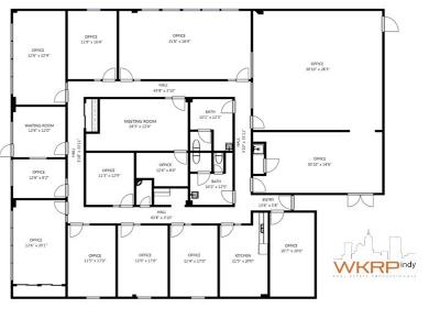 Westfield Commercial For Sale: 209 East 175 Street