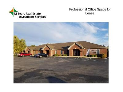 Avon Commercial Lease For Lease: 10748 East Us Hwy 36 Street