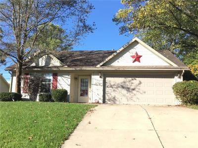 Wayne County Single Family Home For Sale: 600 South 17th Street