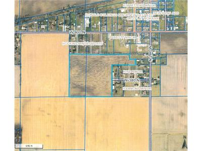 Farm For Sale: 3888 North 200 W