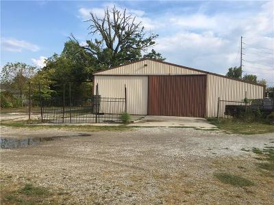 Lebanon Commercial For Sale: 516 Indianapolis Avenue