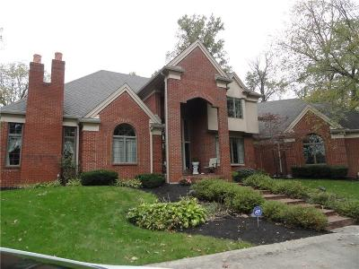 Madison County Single Family Home For Sale: 1226 Fawn Ridge Court