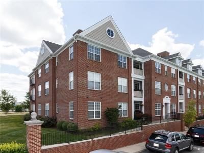 Carmel Condo/Townhouse For Sale: 451 American Way N #3A