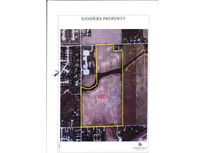 Hancock County Residential Lots & Land For Sale: W 800 N