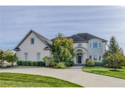 Carmel Single Family Home For Sale: 3575 Corsham Circle