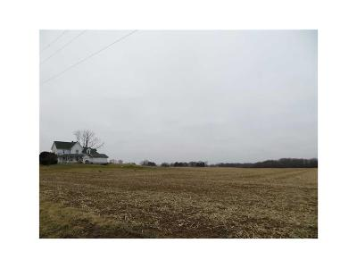 Greenfield Residential Lots & Land For Sale: South State Road 9