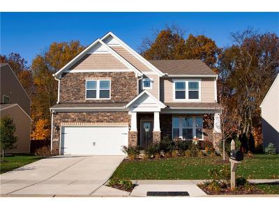 Noblesville Single Family Home For Sale: 18877 Elder Ridge Drive