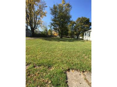 Henry County Residential Lots & Land For Sale: 115 North 24th Street