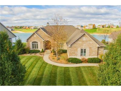 Noblesville Single Family Home For Sale: 7012 Bladstone Road