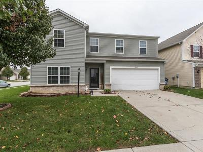 Noblesville Single Family Home For Sale: 15183 Royal Grove Drive