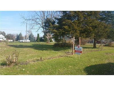Madison County Residential Lots & Land For Sale: 2328 South C Street