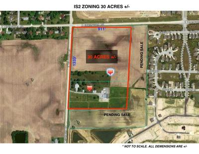 Indianapolis Residential Lots & Land For Sale: 5151 South Franklin Road