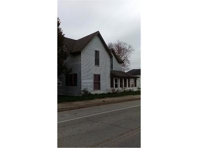 Arlington Single Family Home For Sale: 2197 North 700 W