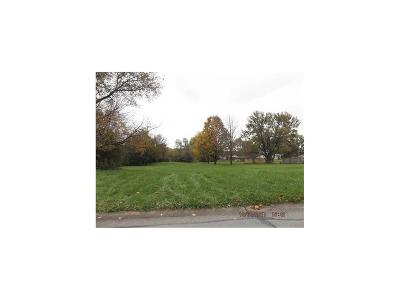 Delaware County Residential Lots & Land For Sale: North Thorn Tree Road