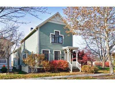 Carmel Single Family Home For Sale: 12584 Branford Street