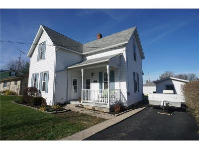 Batesville Single Family Home For Sale: 718 Central Avenue