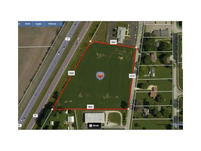 Greenwood Residential Lots & Land For Sale: 1100 North Bluff Road
